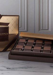 VALONİA CHOCOLATE 570GR